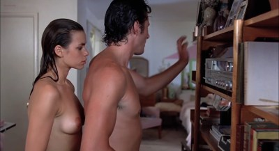 Valerie Kaprisky nude full frontal and sex - Breathless (1983) hd720-1080p (5)