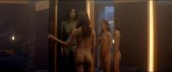 Alicia Vikander nude full frontal Sonoya Mizuno nude bush and others nude - Ex Machina (2015) hd1080p (14)