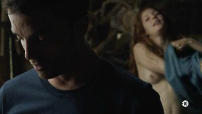 Ana Girardot nude brief topless and Jenna Thiam nude - Revenants (FR-2012) s1e6e7 hd720p (4)