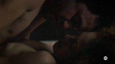 Ana Girardot nude brief topless and Jenna Thiam nude - Revenants (FR-2012) s1e6e7 hd720p (3)