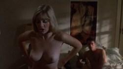 Barbara Crampton nude topless bush and bloody - Re-Animator (1985) hd1080p (8)