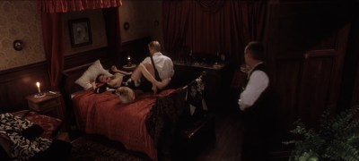 Catherine McCormack nude topless - Shadow of the Vampire (2000) hd1080p (5)