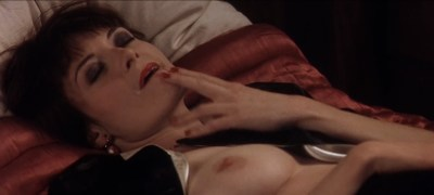 Catherine McCormack nude topless - Shadow of the Vampire (2000) hd1080p (10)