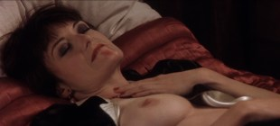 Catherine McCormack nude topless - Shadow of the Vampire (2000) hd1080p