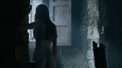 Charlotte Hope nude topless and butt - Game Of Thrones (2015) s5e5 hd720-1080p (4)