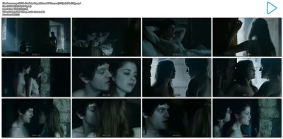 Charlotte Hope nude topless and butt - Game Of Thrones (2015) s5e5 hd720-1080p (20)