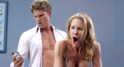 Chloe Bridges hot bikini Jillian Murray hot Mindy Robinson nude - Mantervention (2014) hd720-1080p (12)