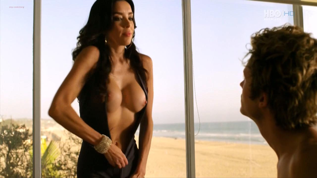 Chloe Bridges hot bikini Jillian Murray hot Mindy Robinson nude - Mantervention (2014) hd720-1080p (20)