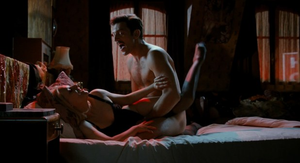 Florence Thomassin nude brief topless and butt - Mesrine: Killer Instinct (FR-2008) hd1080p (5)