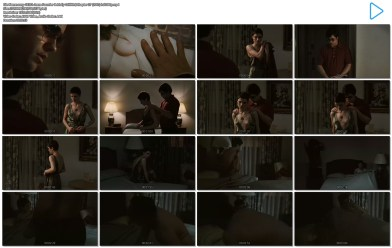Jeane Fournier nude topless and Molly Griffith nude - Chapter 27 (2007) hd1080p (6)