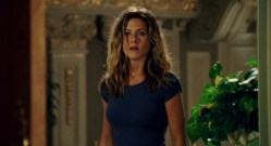 Jennifer Aniston hot and sexy Catherine Bell hot huge cleavage - Bruce Almighty (2003) hd1080p (15)
