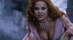 Kate Beckinsale hot sexy Elena Anaya hot cleavage Josie Maran hot - Van Helsing (2004) hd1080p (15)