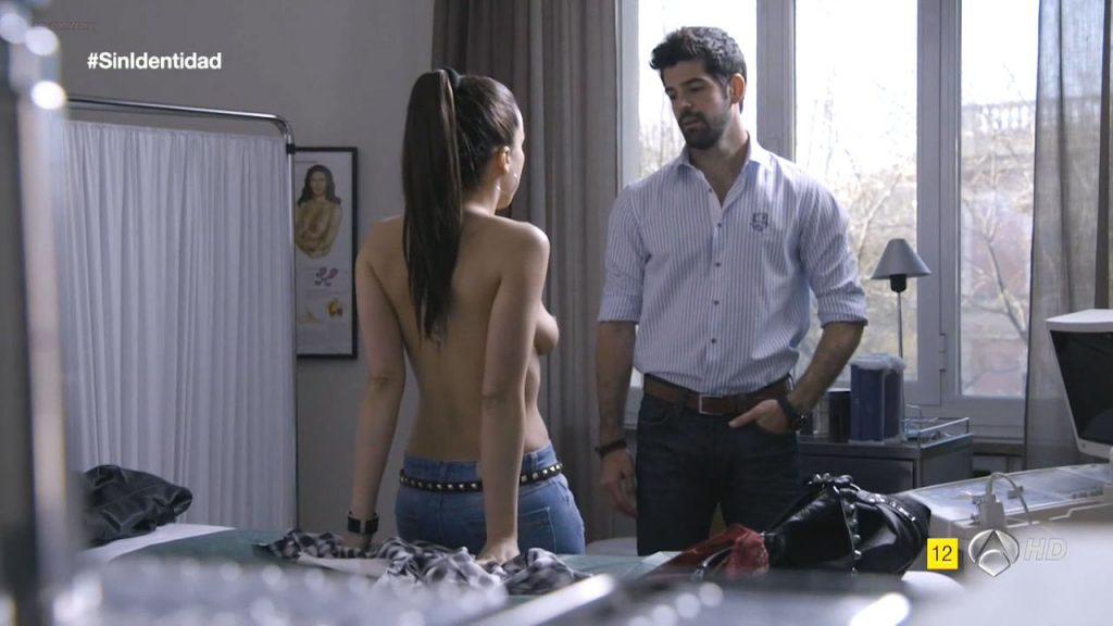 Megan Montaner nude sex and Veronica Sanchez nude too - Sin Identidad (ES-2014) S1 HDTV 720p (23)
