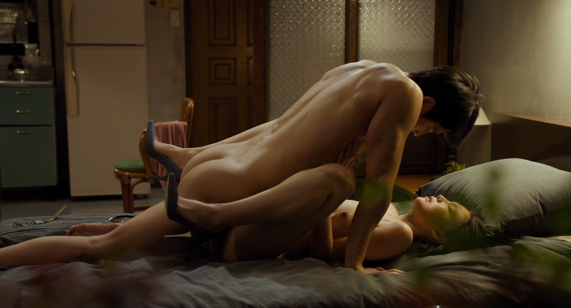 Walk hard sex scene williams