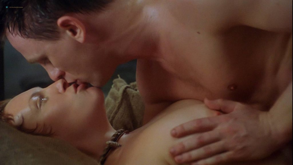 Toni Collette nude topless and sex - Hotel Splendide (UK-2000) HD 1080p (7)