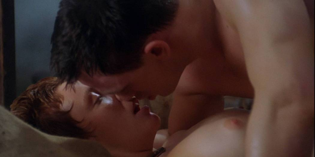 Toni Collette nude topless and sex - Hotel Splendide (UK-2000) HD 1080p (5)