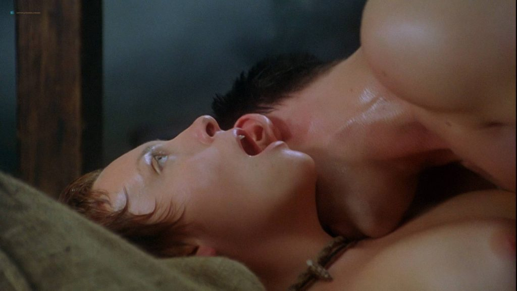 Toni Collette nude topless and sex - Hotel Splendide (UK-2000) HD 1080p (3)