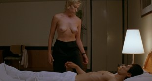 Toni Collette nude topless sex and wet in bra - Japanese Story (AU-2003) HD 1080p Web (6)