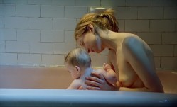 Alba Rohrwacher nude topless and sex - Hungry Hearts (IT-2014) Web-DL hd1080p (9)