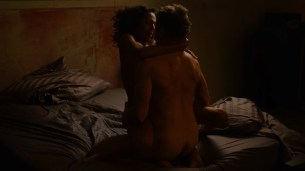 Amy Mußul nude hot sex Erendira Ibarra not nude lingerie and Tuppence Middleton bra - Sense8 (2015) s1e2 hd720-1080p (9)