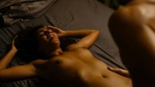 Amy Mußul nude hot sex Erendira Ibarra not nude lingerie and Tuppence Middleton bra - Sense8 (2015) s1e2 hd720-1080p (18)