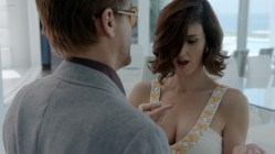 Paz Vega hot sexy as stripper - Beautiful and Twisted (2015) hd1080p WEB-DL (16)