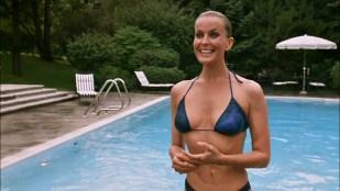 Bo Derek hot in bikini and Lorri Bagley hot bikini and butt - Tommy Boy (1995) BluRay hd1080p