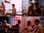 Bo Derek nude bush topless sex and skinny dipping – Woman of Desire (1994)
