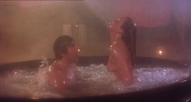 Bo Derek nude topless - A Change of Seasons (1980) (6)