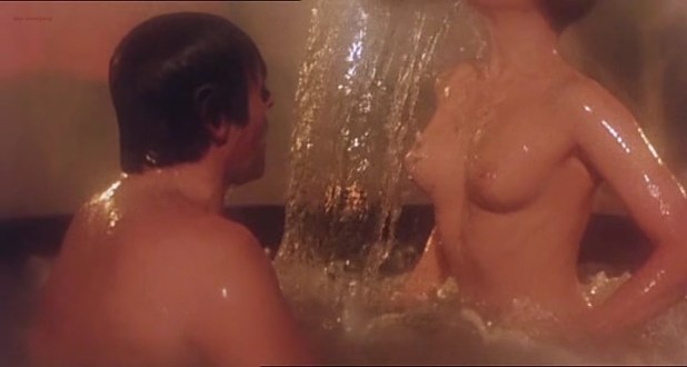 Bo Derek nude topless - A Change of Seasons (1980) (4)