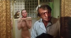 Bo Derek nude topless - A Change of Seasons (1980) (1)
