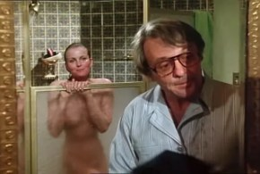 Bo Derek nude topless – A Change of Seasons (1980)