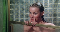 Bo Derek nude topless - A Change of Seasons (1980) (10)