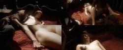 Bryce Dallas Howard nude bush topless and sex - Manderlay (2005)
