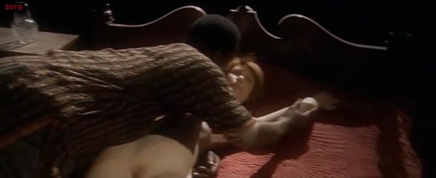 Bryce Dallas Howard nude bush topless and sex - Manderlay (2005) (7)