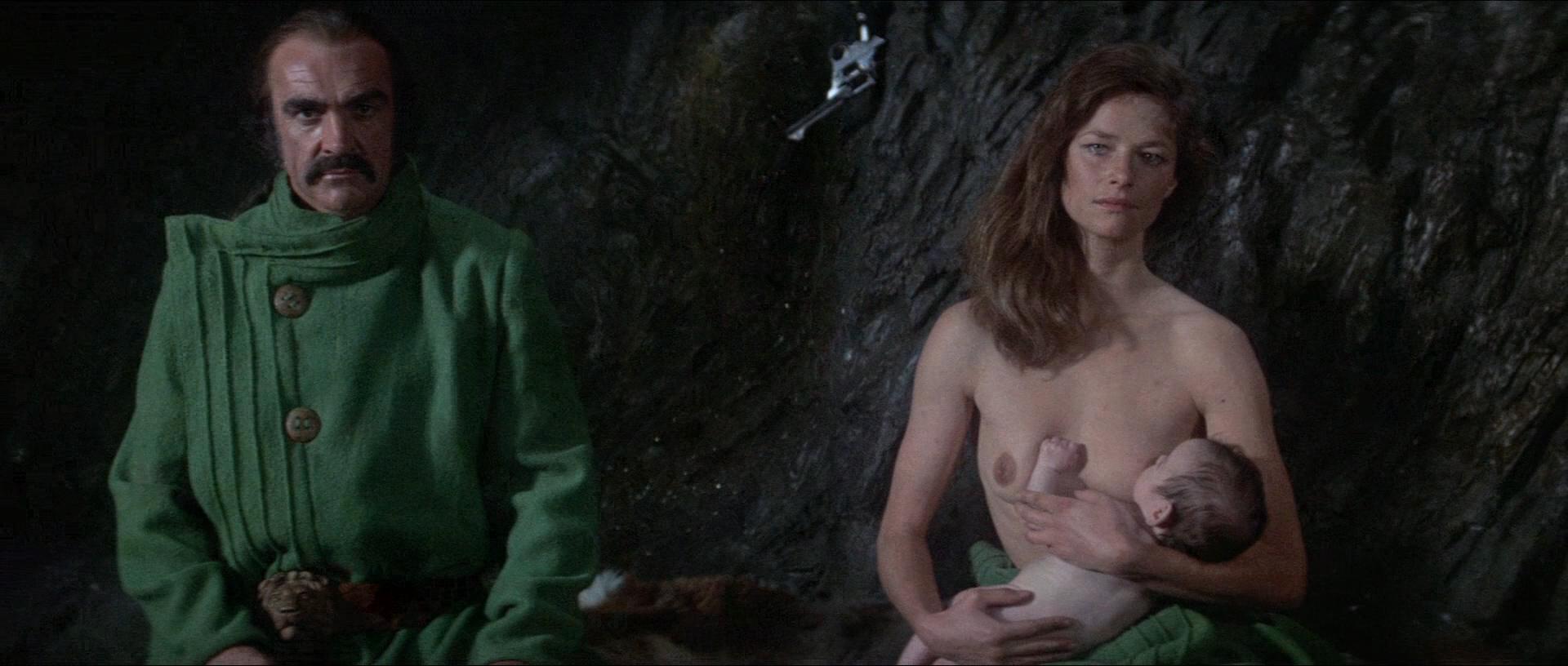 Zardoz Nude