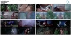 Charlotte Rampling nude topless Sara Kestelman nude and Sally Anne Newton nude too - Zardoz (UK-1974) BluRay hd1080p (11)