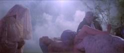 Charlotte Rampling nude topless Sara Kestelman nude and Sally Anne Newton nude too - Zardoz (UK-1974) BluRay hd1080p (2)