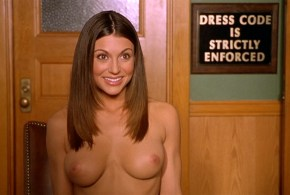 Chyler Leigh hot not nude Cerina Vincent nude topless others hot and nude - Not Another Teen Movie (2001) Web-Dl hd1080p (11)