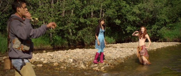 Elyse Levesque nude topless - Fishing Naked (2015) WEB-DL hd720p (4)