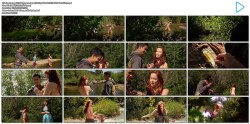 Elyse Levesque nude topless - Fishing Naked (2015) WEB-DL hd720p (7)