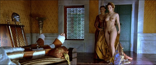 Esther Nubiola nude full frontal Jane Asher nude others nude too - Tirante el Blanco (ES-2006) hd1080p BluRay (1)
