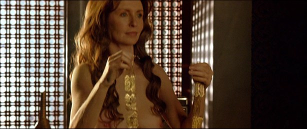 Esther Nubiola nude full frontal Jane Asher nude others nude too - Tirante el Blanco (ES-2006) hd1080p BluRay (4)