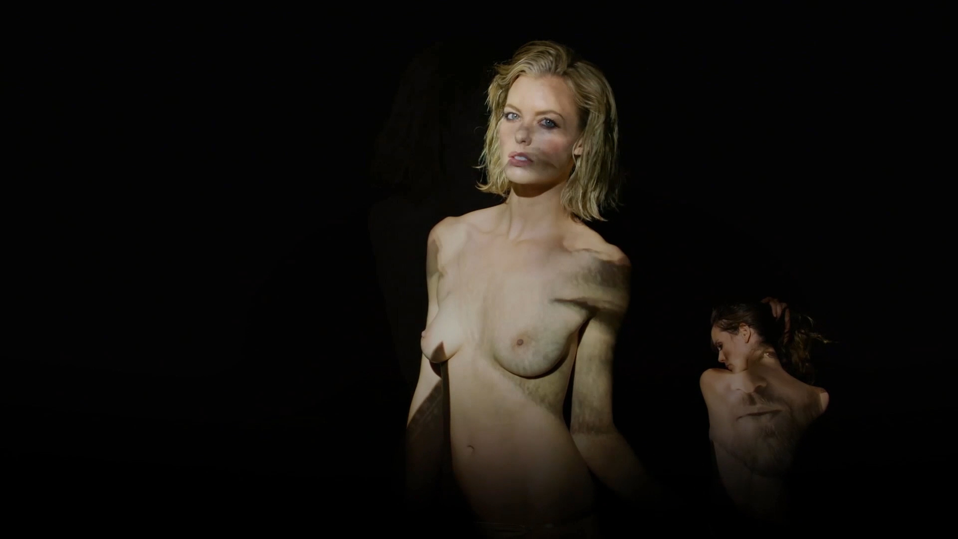 Felicia Porter nude topless and Laura Shields nude - Tunnel Vision (Explicit) - Justin Timberlake hd1080p (12)