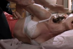 Illeana Douglas hot in bra in not so hot sex scene – Cape Fear (1991) hd1080p BluRay