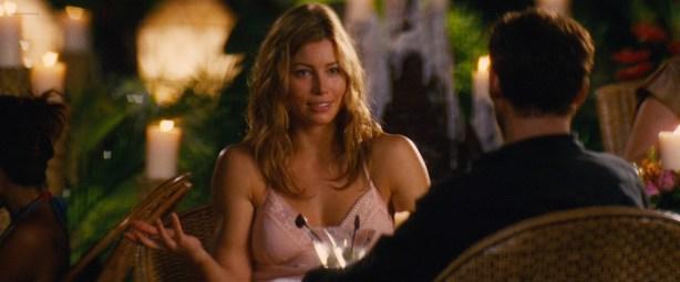 Jessica Biel hot and sexy in bikini - Stealth (2005) hd1080p BluRay (9)
