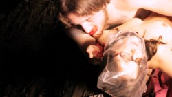 Jodi Balfour nude topless bloody and dead - Vampire (2011) hd1080p BluRay (6)