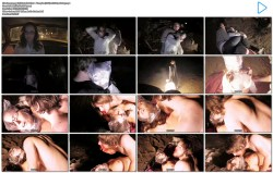 Jodi Balfour nude topless bloody and dead - Vampire (2011) hd1080p BluRay (7)