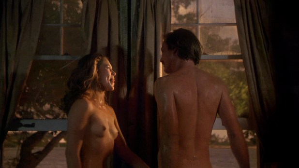 Kathleen Turner nude topless bush and sex - Body Heat (1981) hd1080p BluRay (5)