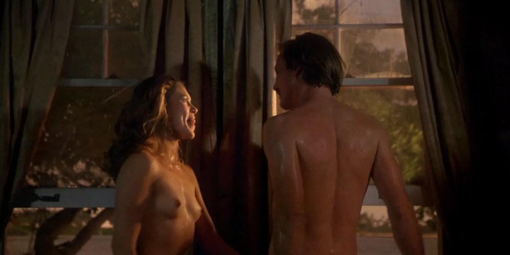 Kathleen Turner nude topless bush and sex - Body Heat (1981) hd1080p BluRay (5)